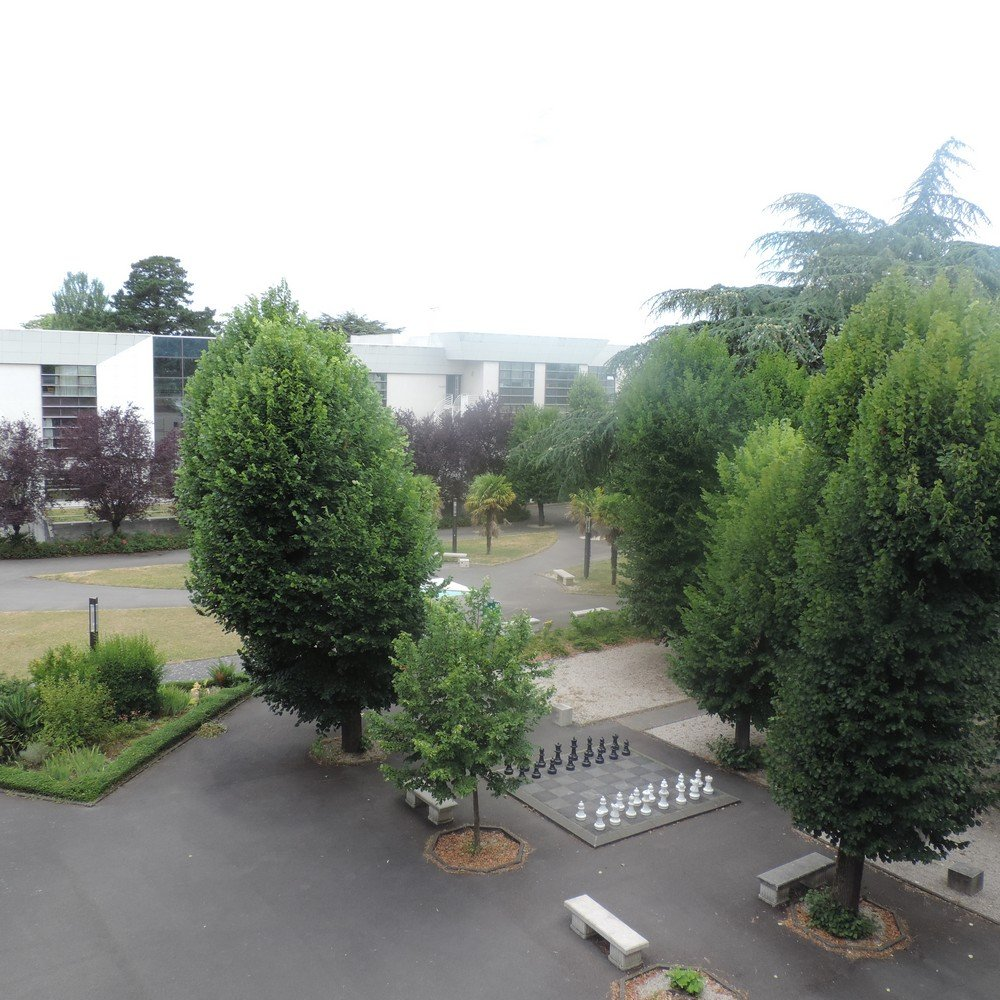 Greta Loire Atlantique - Lycée Livet