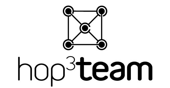 Logo Hop3team